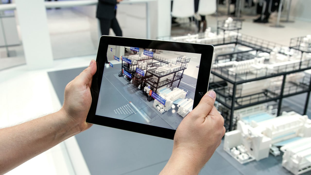 4 Ways Augmented Reality Will Change E-Commerce As We Know It | Bit Rebels