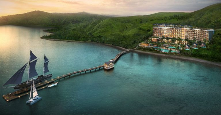 Ayana Komodo Resort – A Blend Of Nature And Luxury