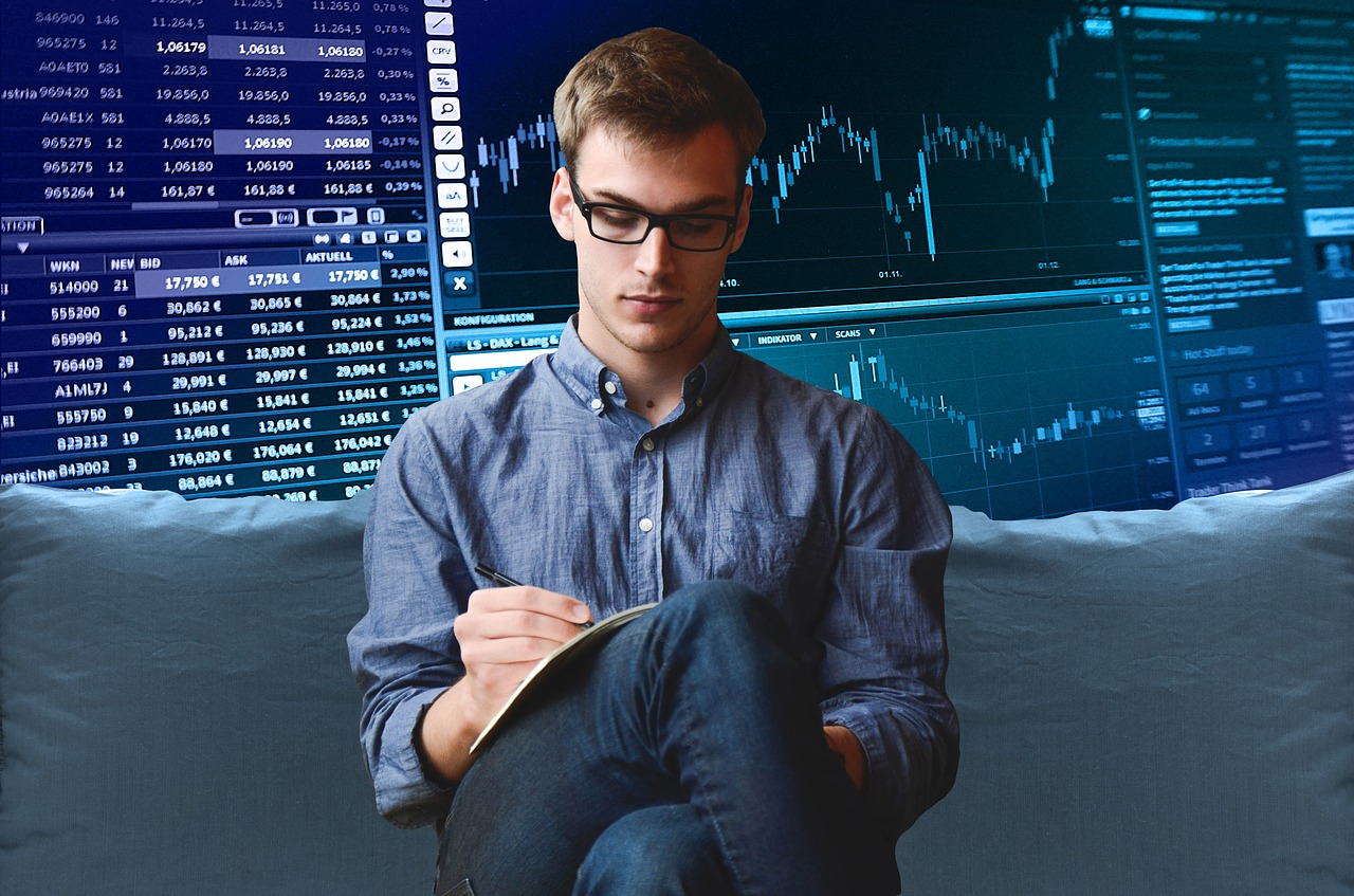 Doing Nothing Is The Best Way To Earn Money Using Forex