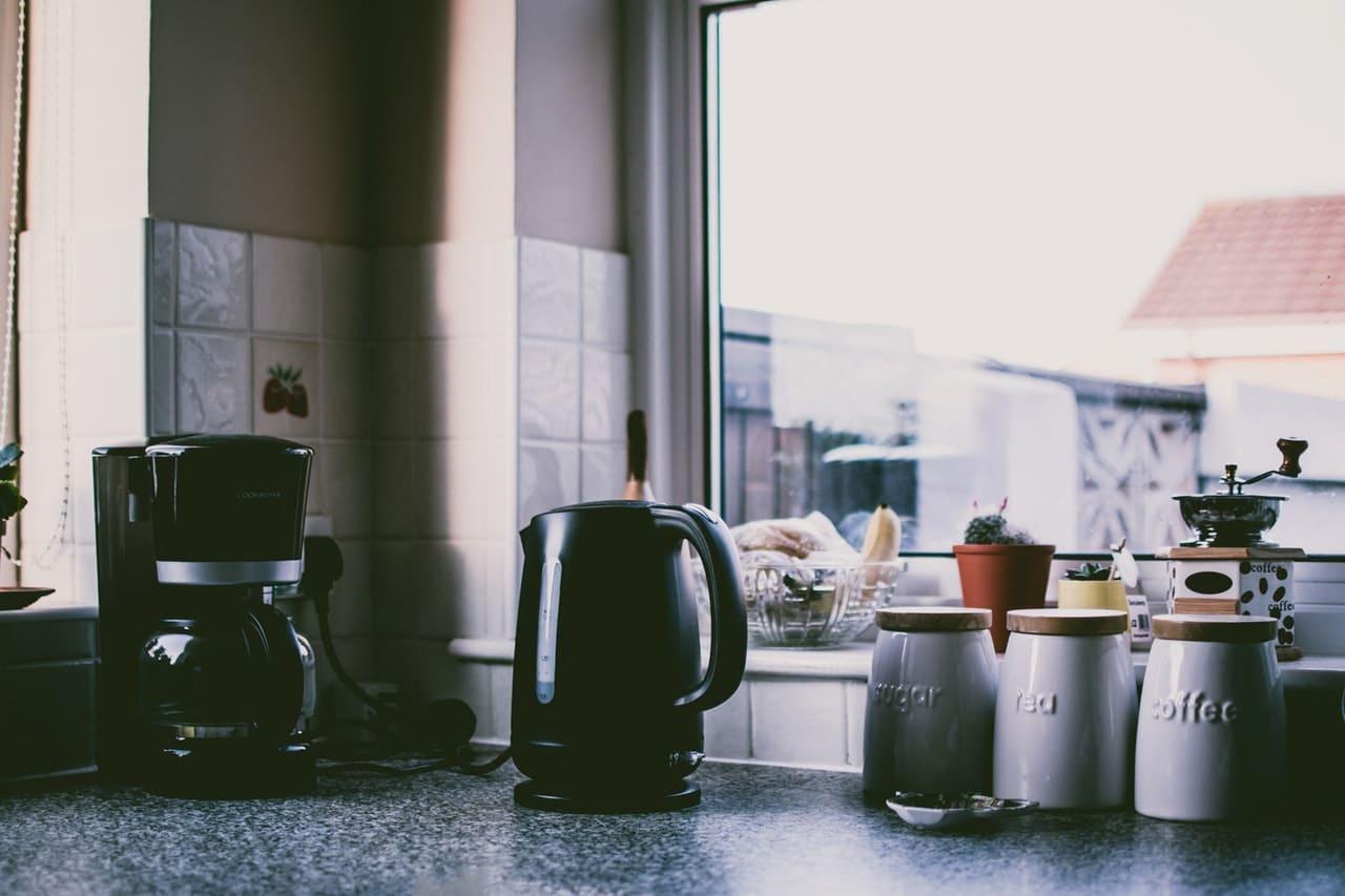 Broken Kitchen Appliances Article Image