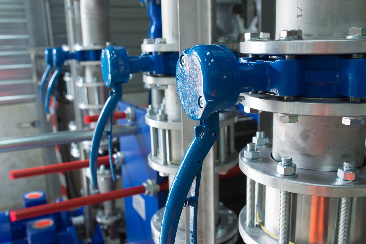 Control Valve Types Article Image