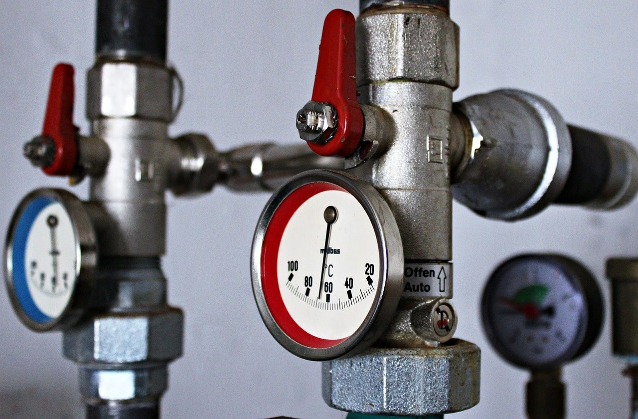 What Are The Different Types Of Control Valves?
