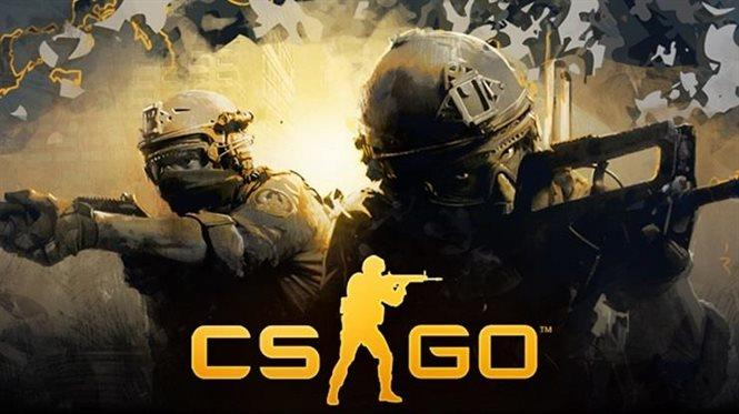 Counter Strike Go Online Gaming Header Image