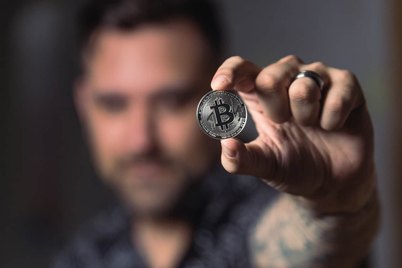 Crypto Technology Gambling Header Image