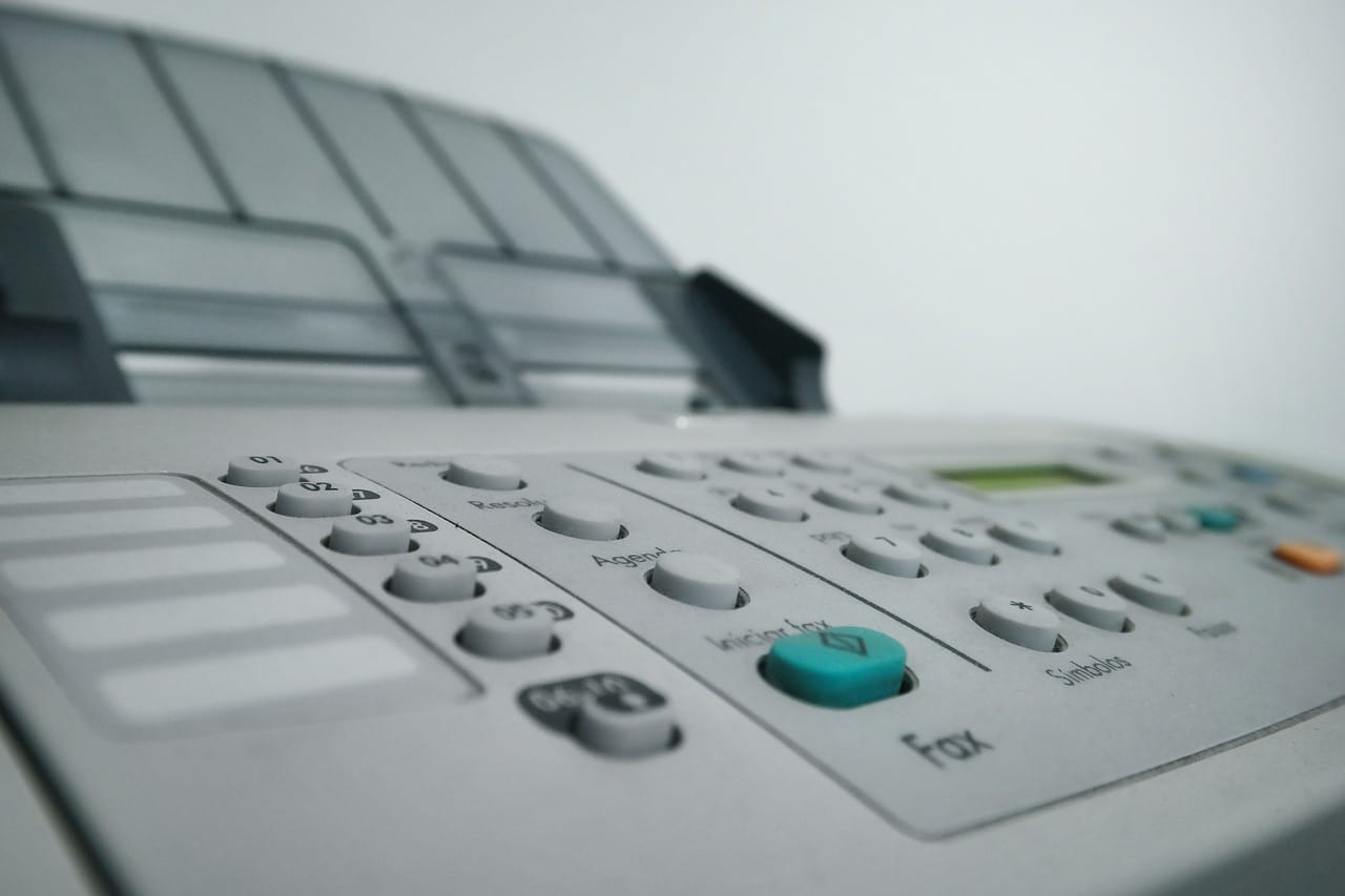 So You Think Fax Is Dead? – Well, Think Again!
