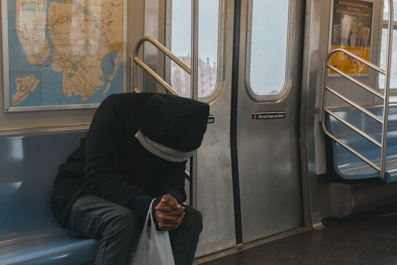 How To Job Depression Article Image