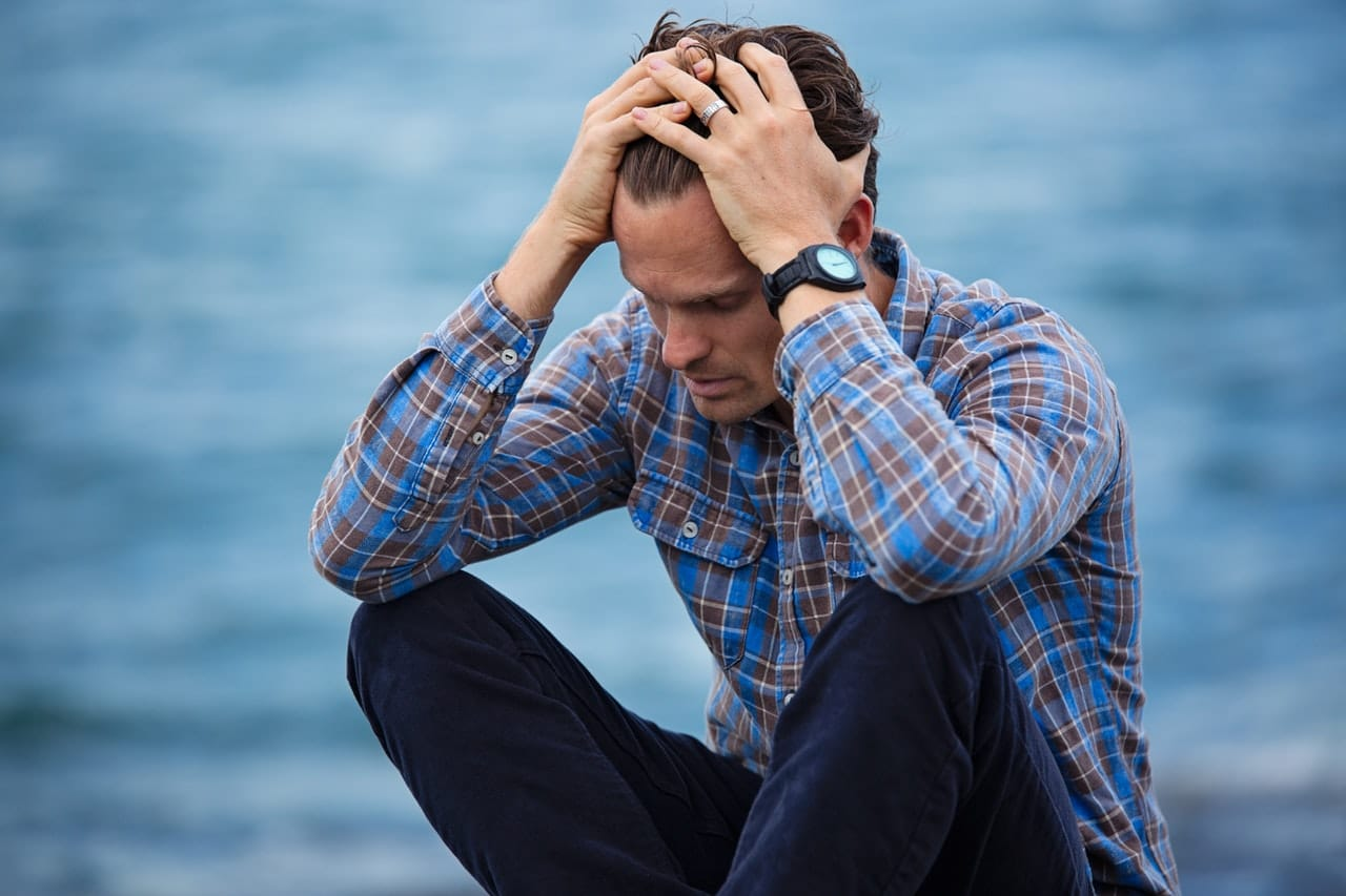 How To Job Depression Header Image