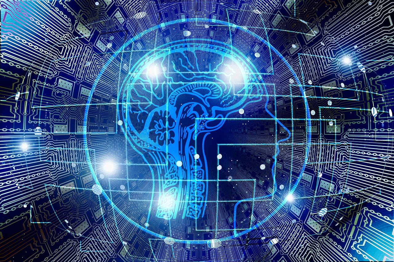 Machine Learning Language Header Image