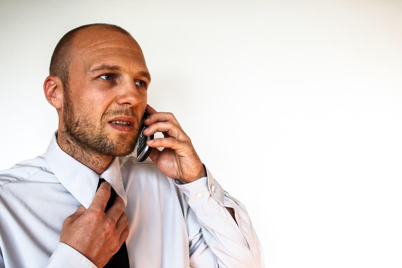 Retail Business Stress Header Image