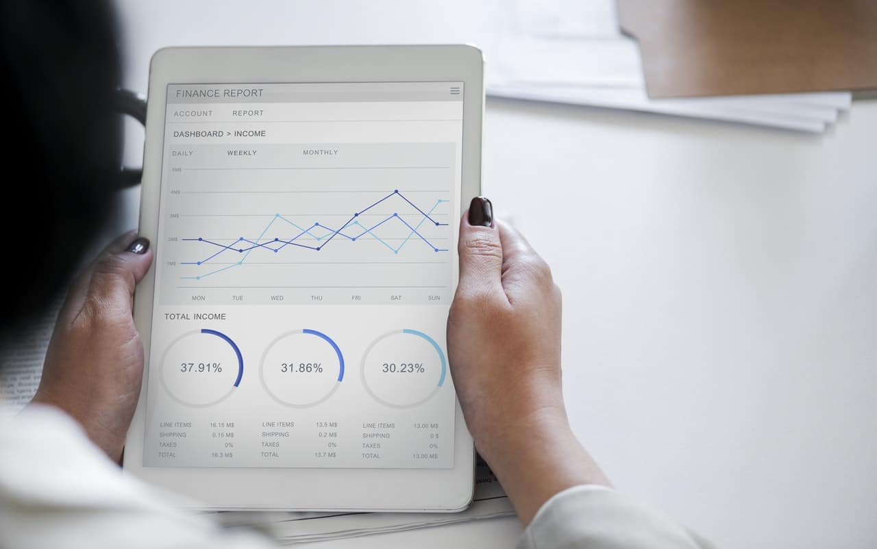 Social Media Business Sales Article Image