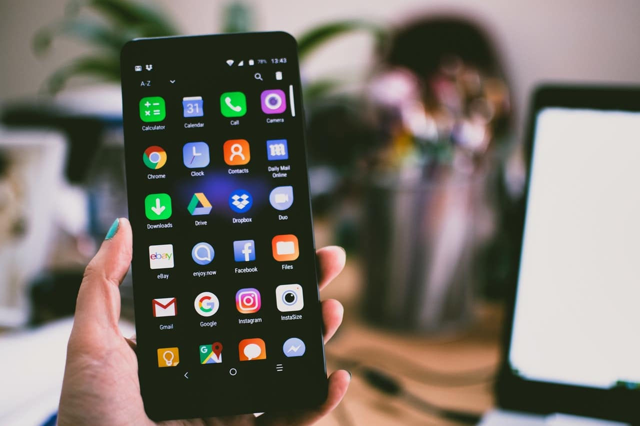 Social Media Platform Video Header Image
