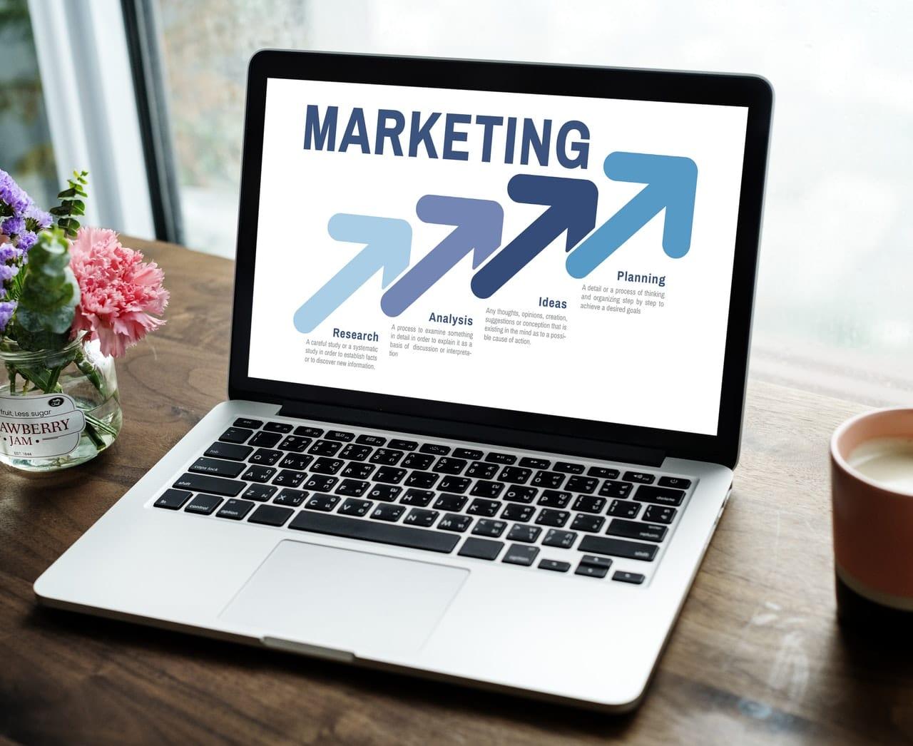 5 Marketing Ideas Header Image