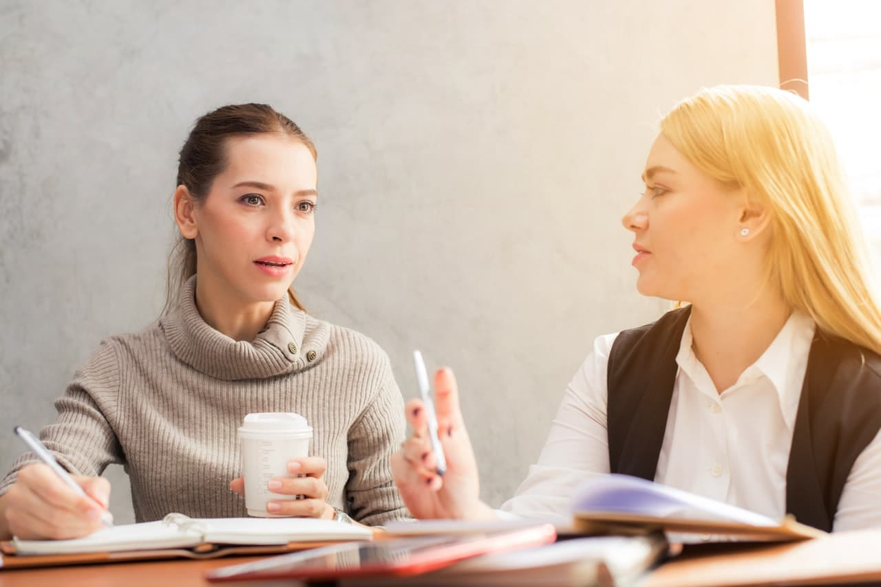 5 Signs Career Counseling Header Image