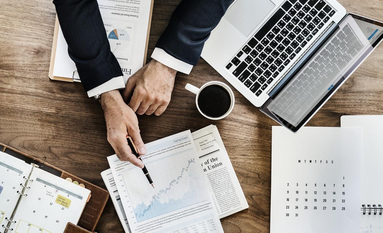 Business Profits 2019 Article Image
