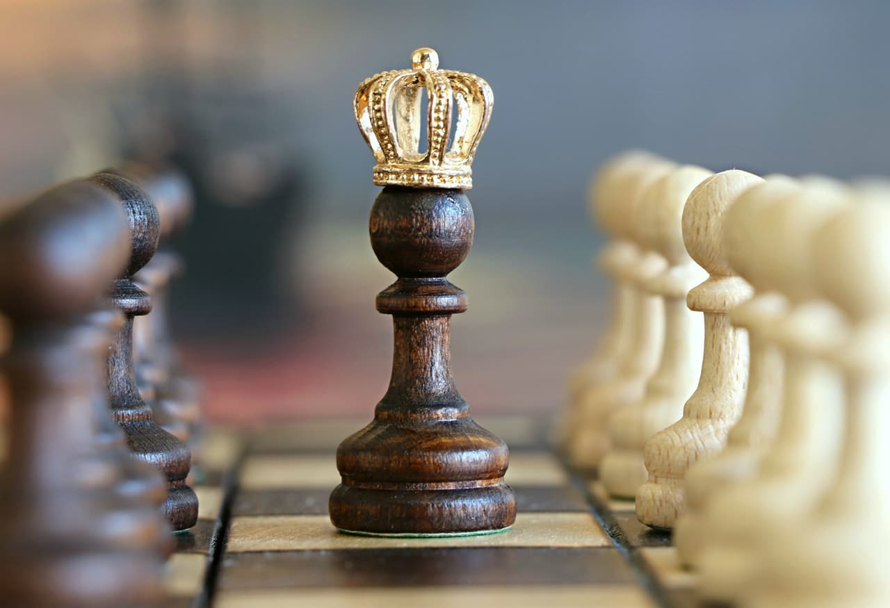 Discover A World Of Chess With A Chess Vacation [Infographic]