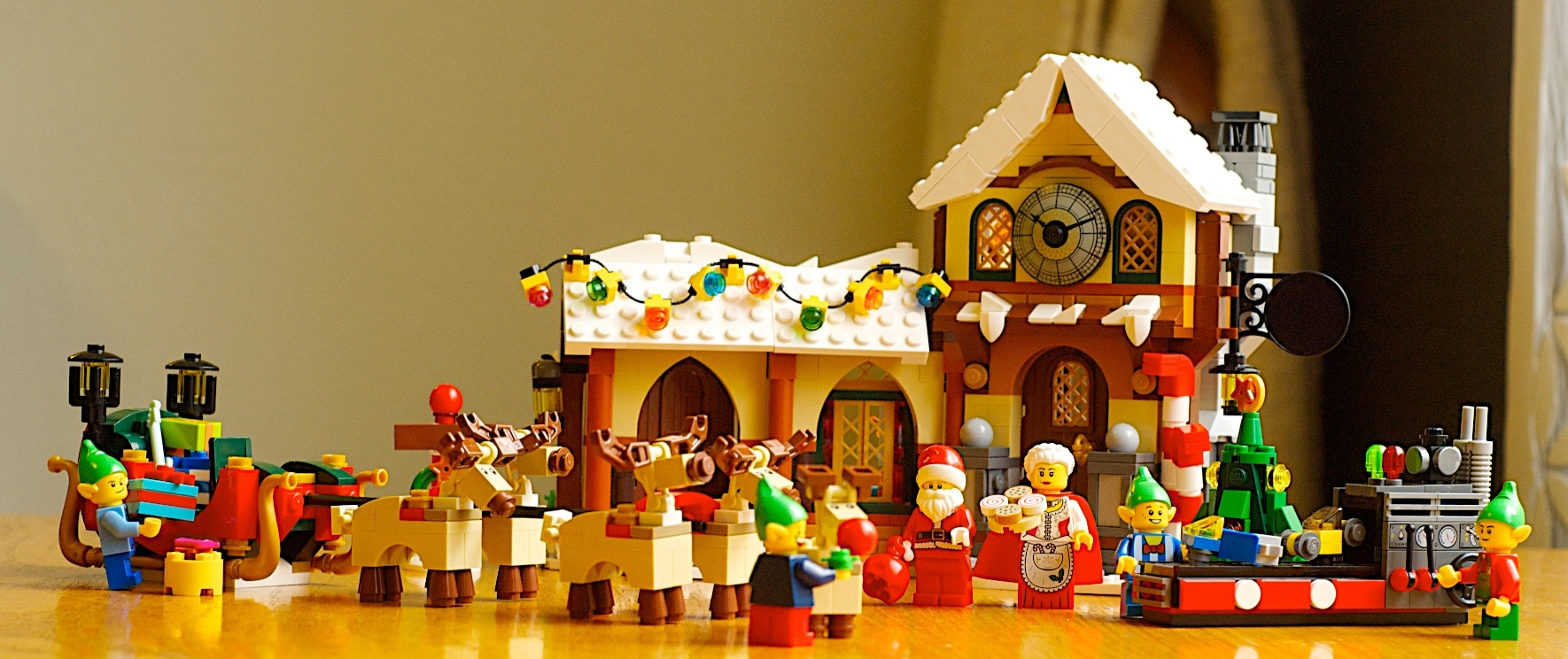 Five Best Christmas LEGO Sets To Check Out | Bit Rebels