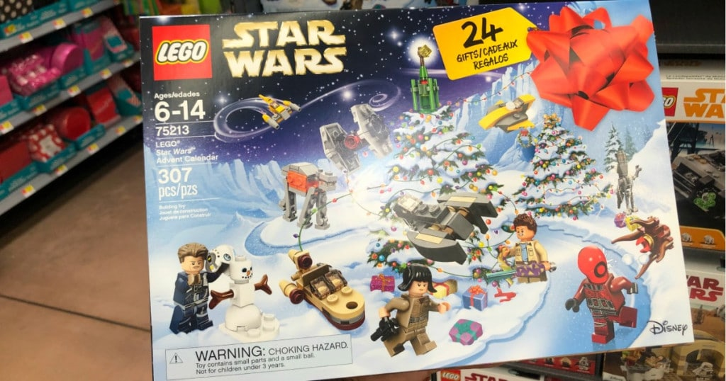 Five Best Christmas LEGO Sets To Check Out