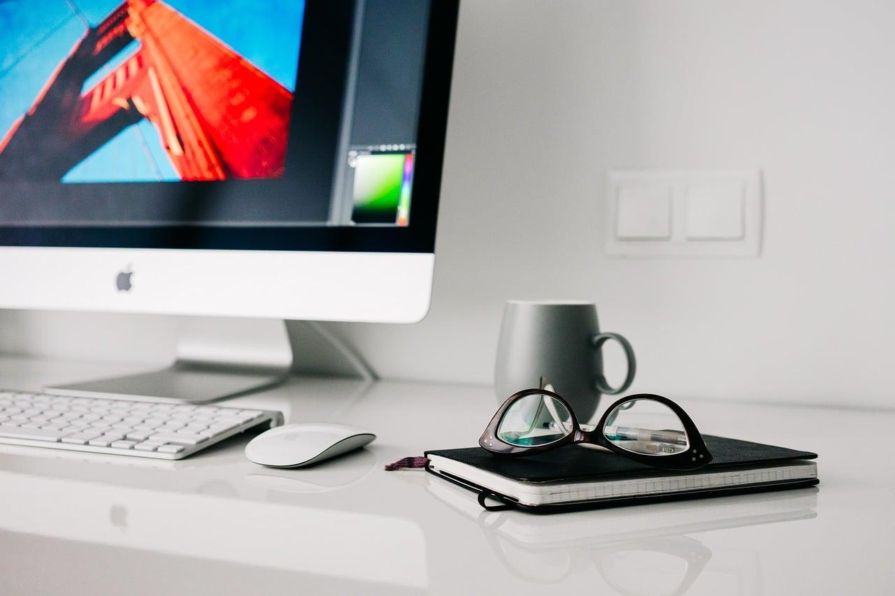 Digital Creative Landscape Header Image