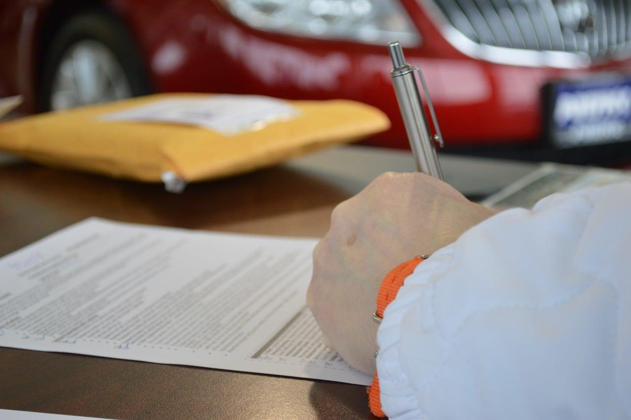 Fintech Cost Title Loans Header Image