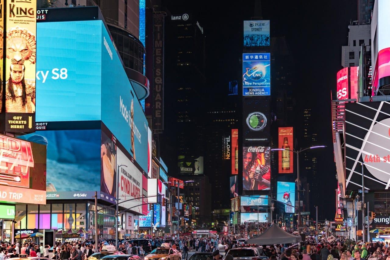 LED Billboards Facts Header Image