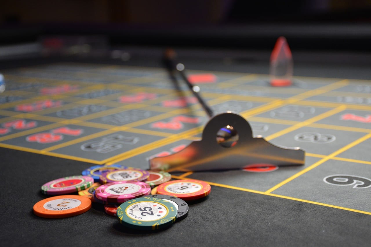 Live Casino Canada Header Image