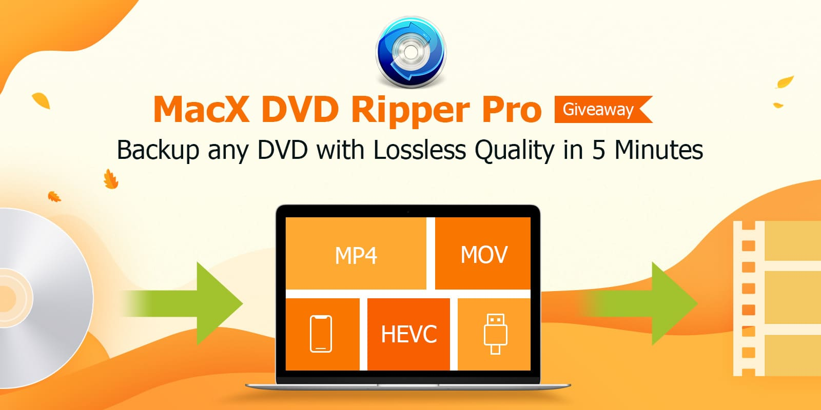 MacX DVD Ripper Review Article Image 4