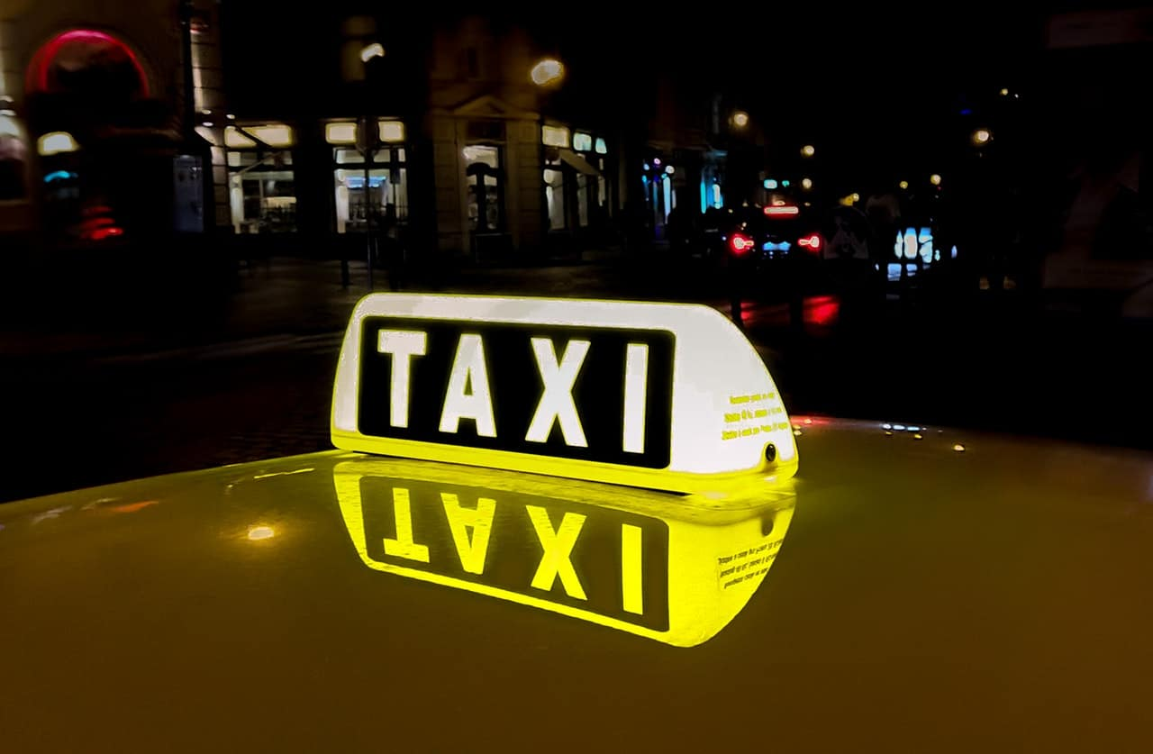 Marketing Taxi Business Article Image