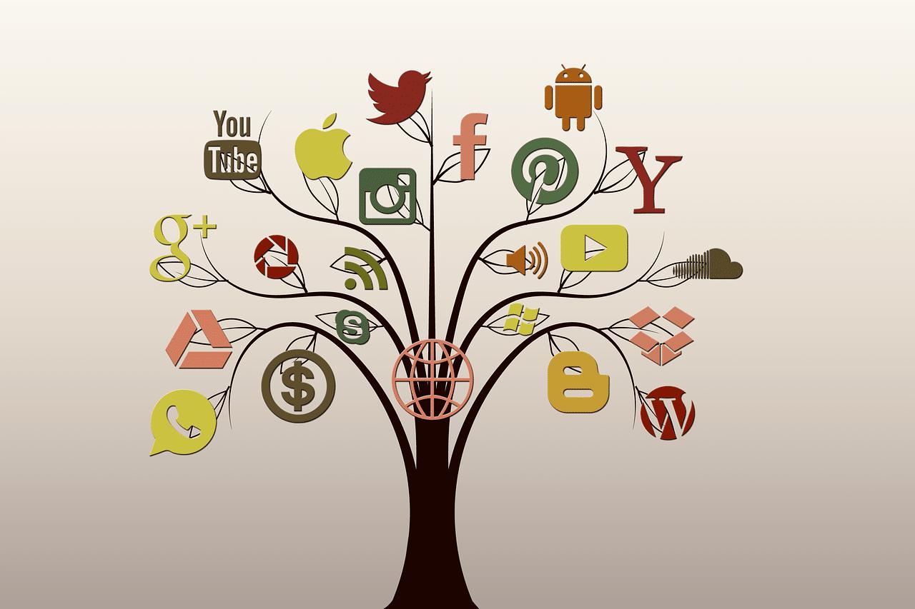 Social Media Improve Business Header Image