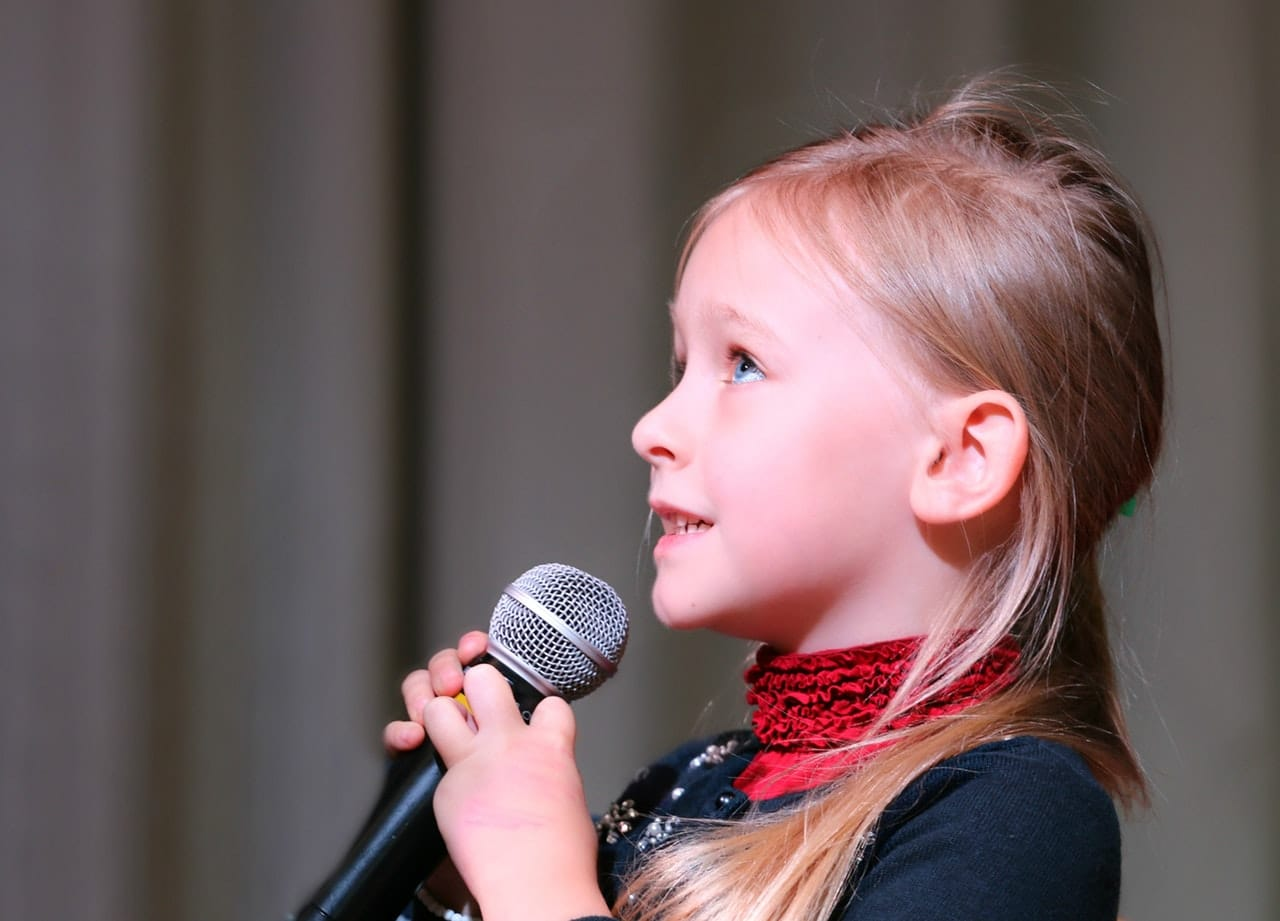How To Teach Your Kids To Sing