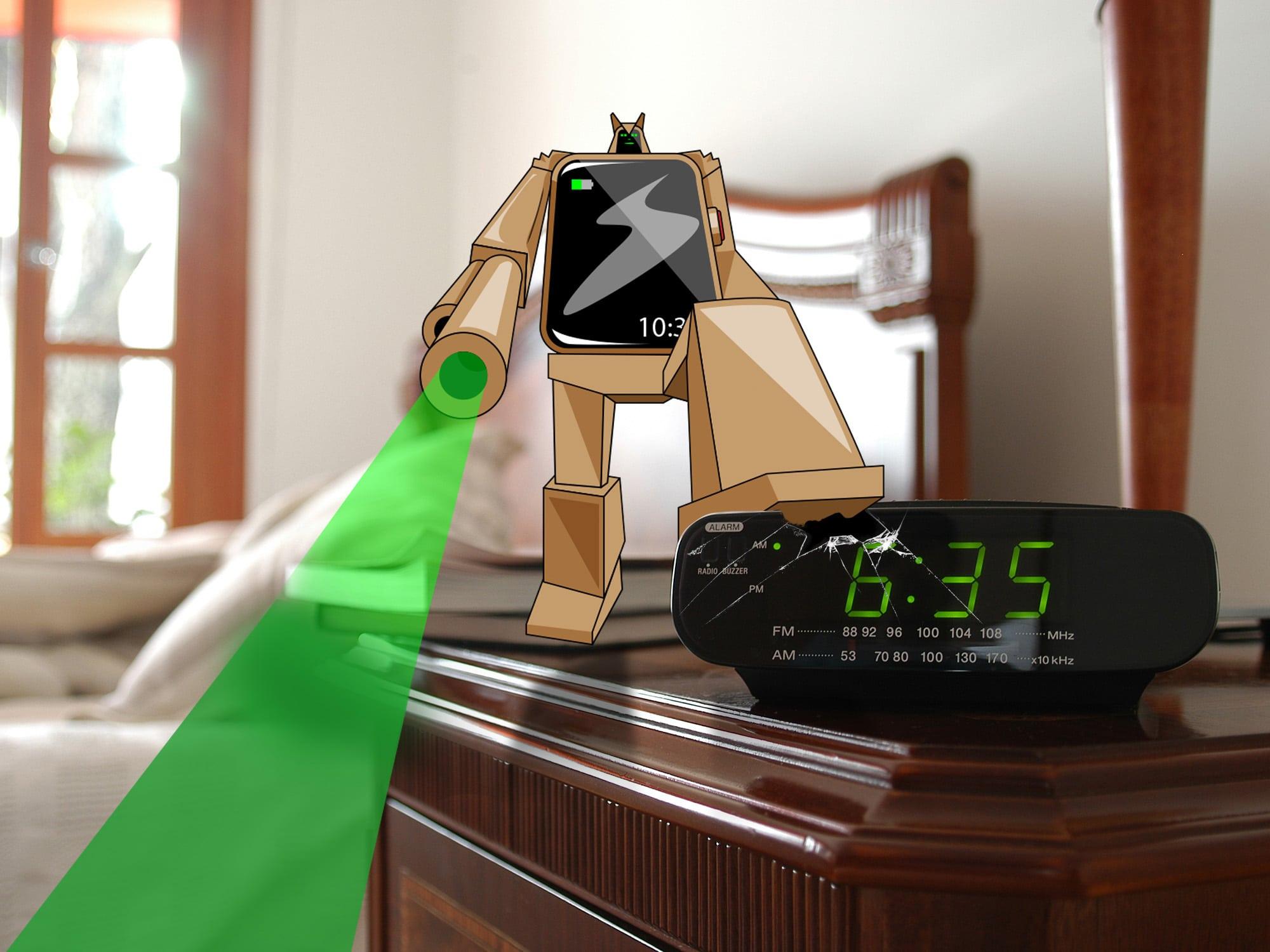 Technology Transformers Apple Watch Situ Image
