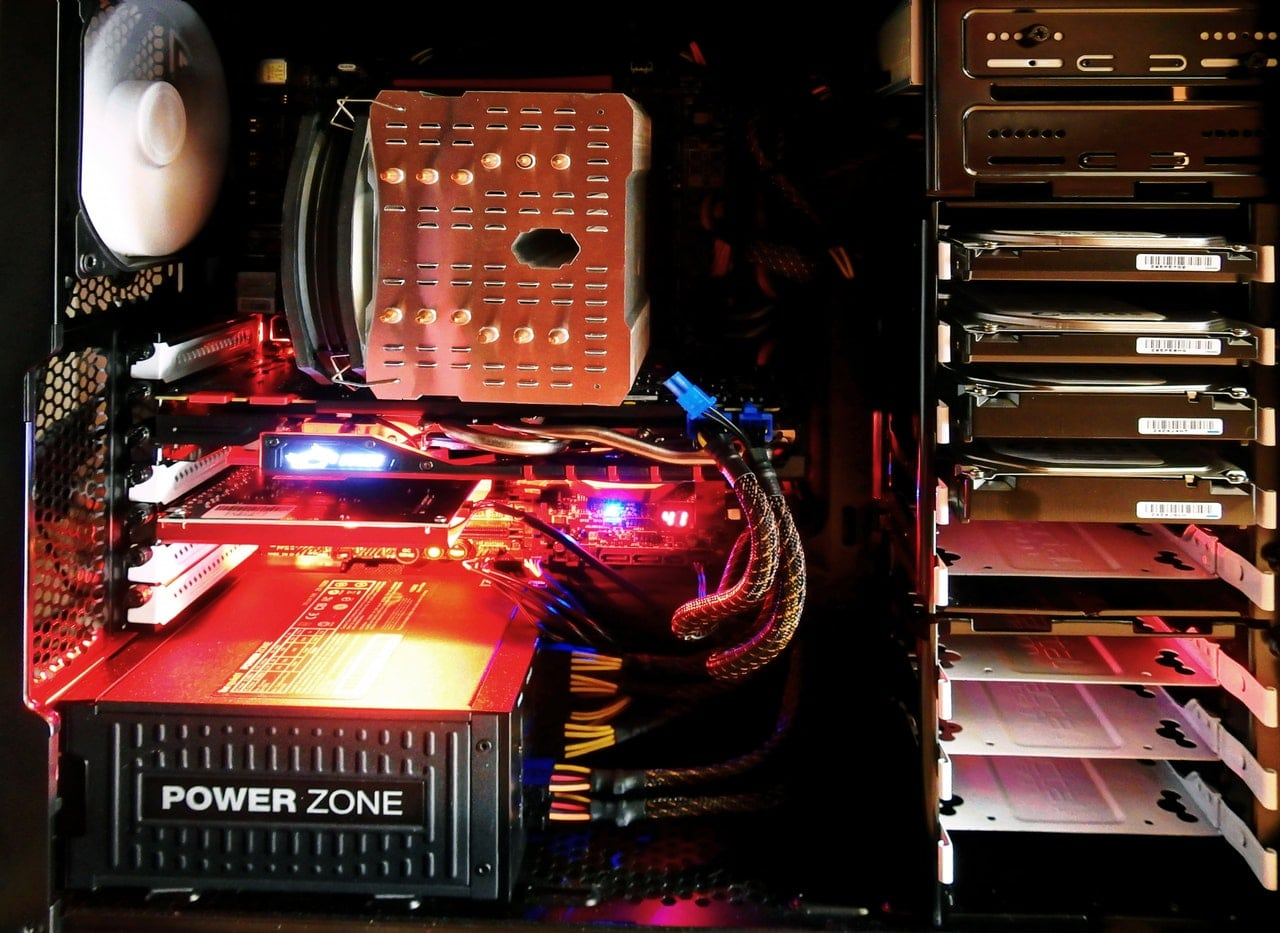 Tips Building Gaming Computer Article Image