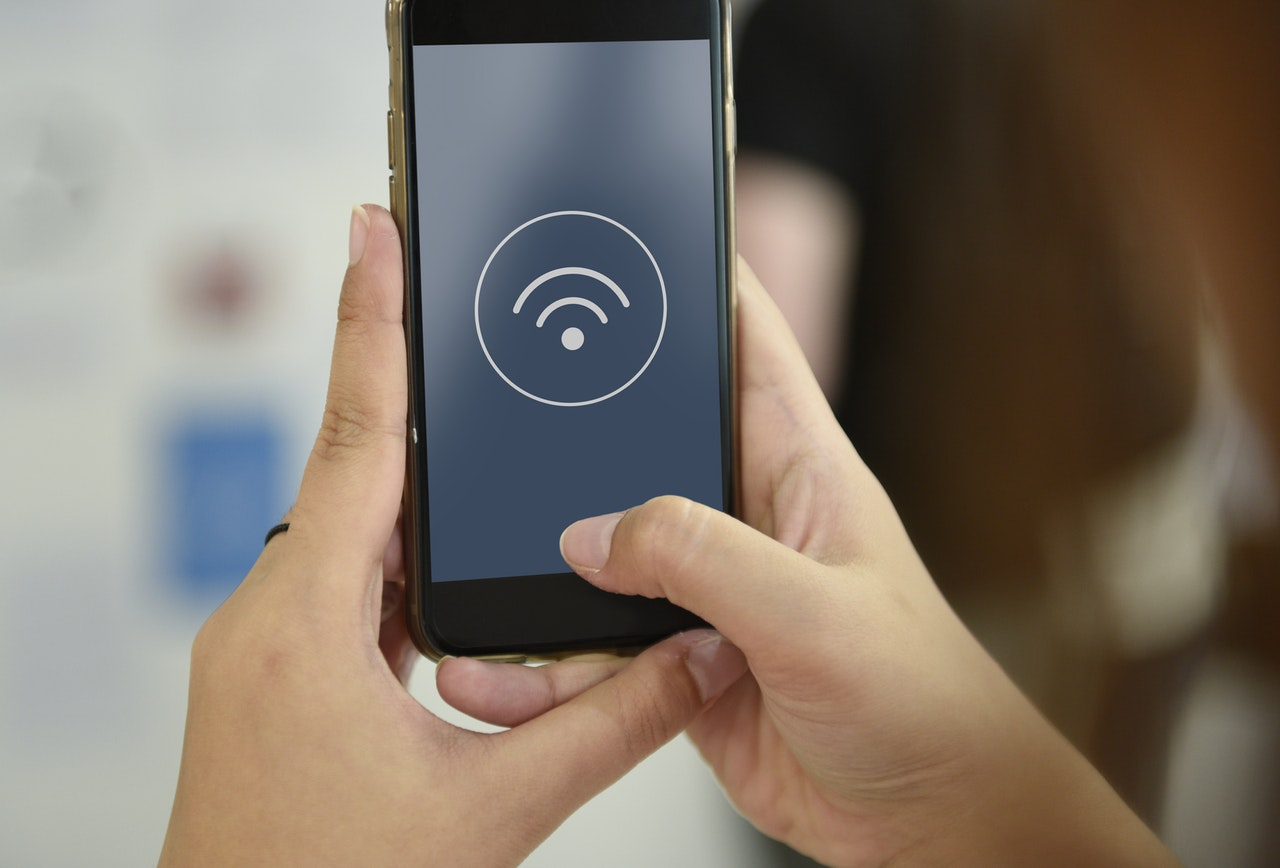 Wilson Cell Phone Signal Booster Header Image