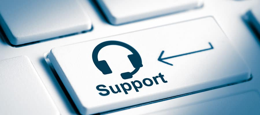 10 Vital IT Support Header Image