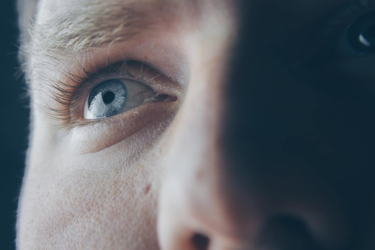 How To Prevent Dry Eyes And Eye Strain