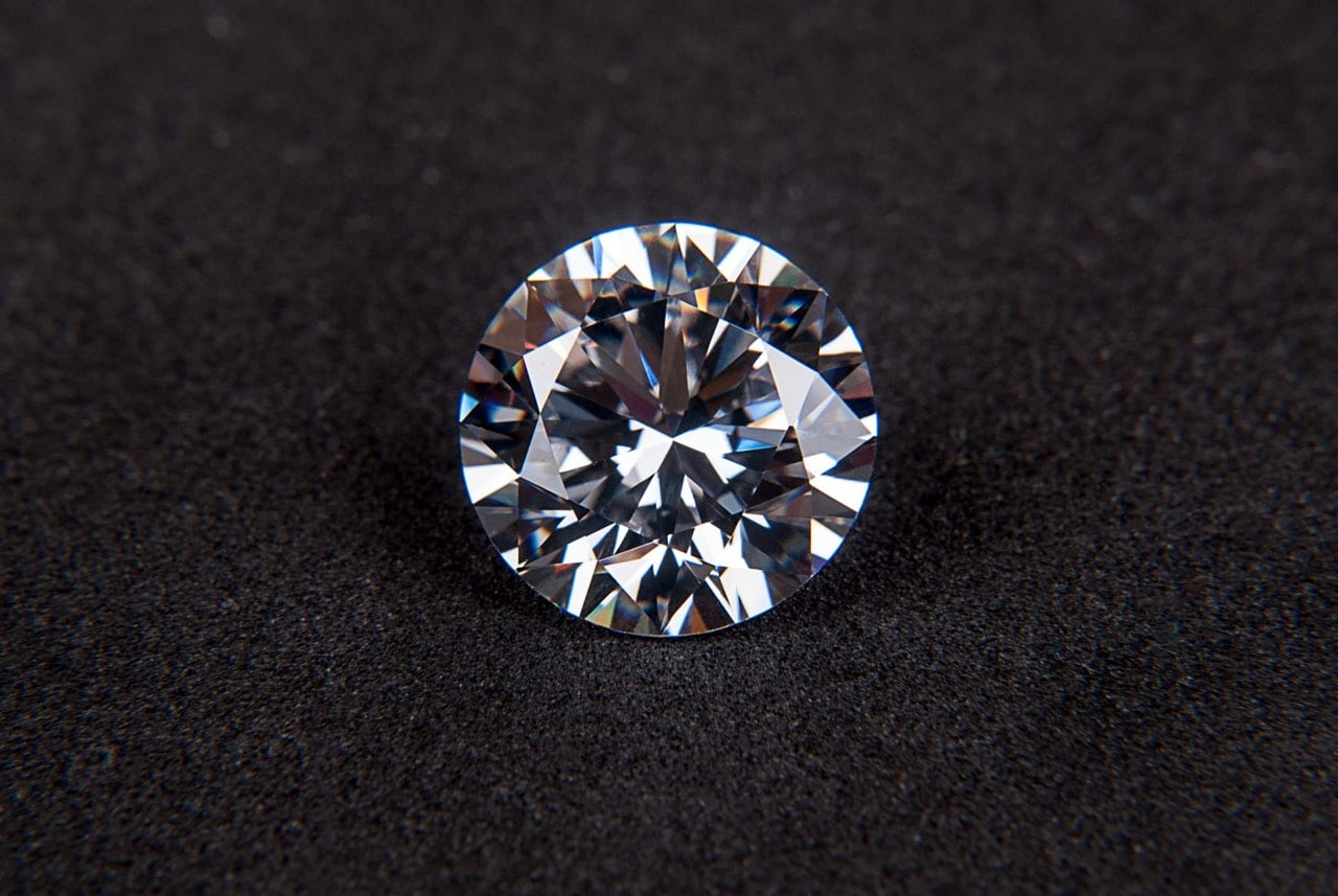 The 4 C's Of The Diamond – All You Need To Know