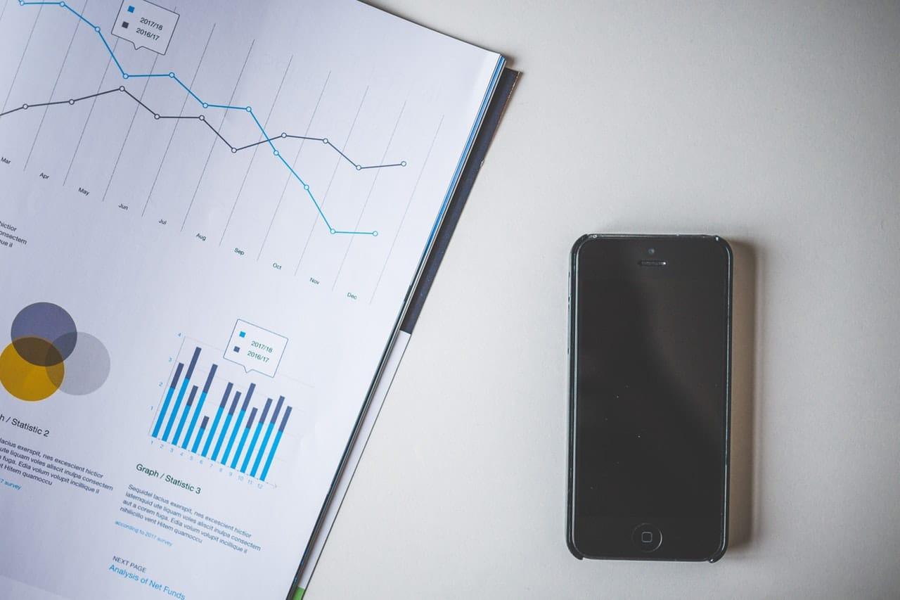 5 Benefits Online Marketing Header Image