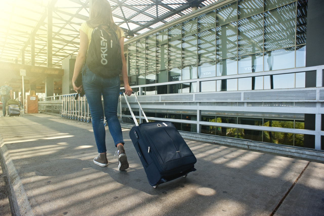 8 Great Ways To Travel Efficiently