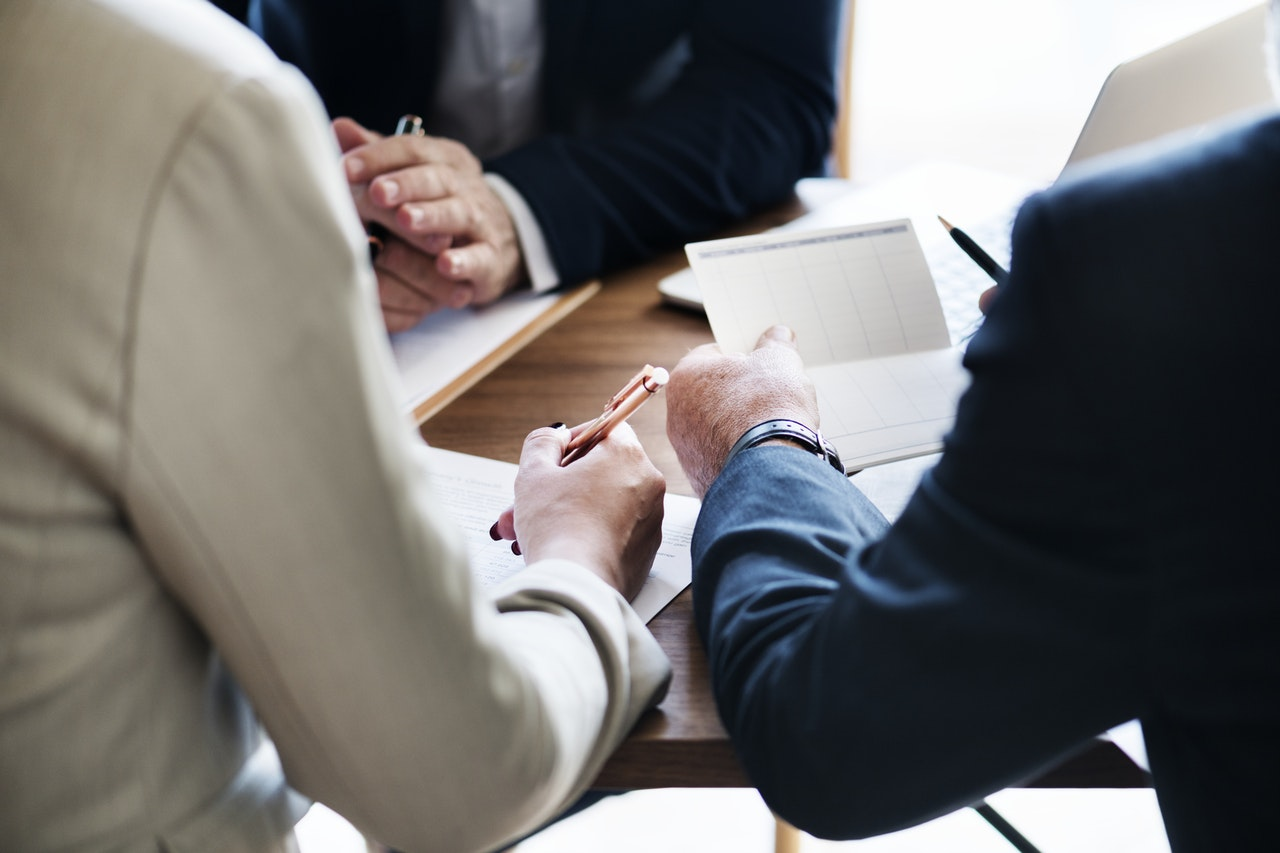 Advantage Small Business Loan Article Image