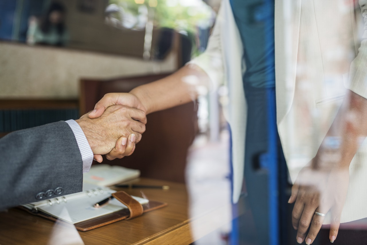 Advantage Small Business Loan Header Image