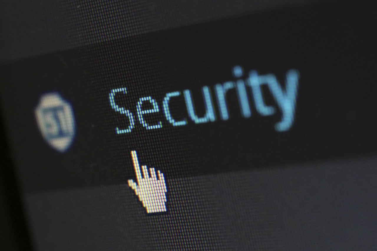 Areas Business Secure Header Image