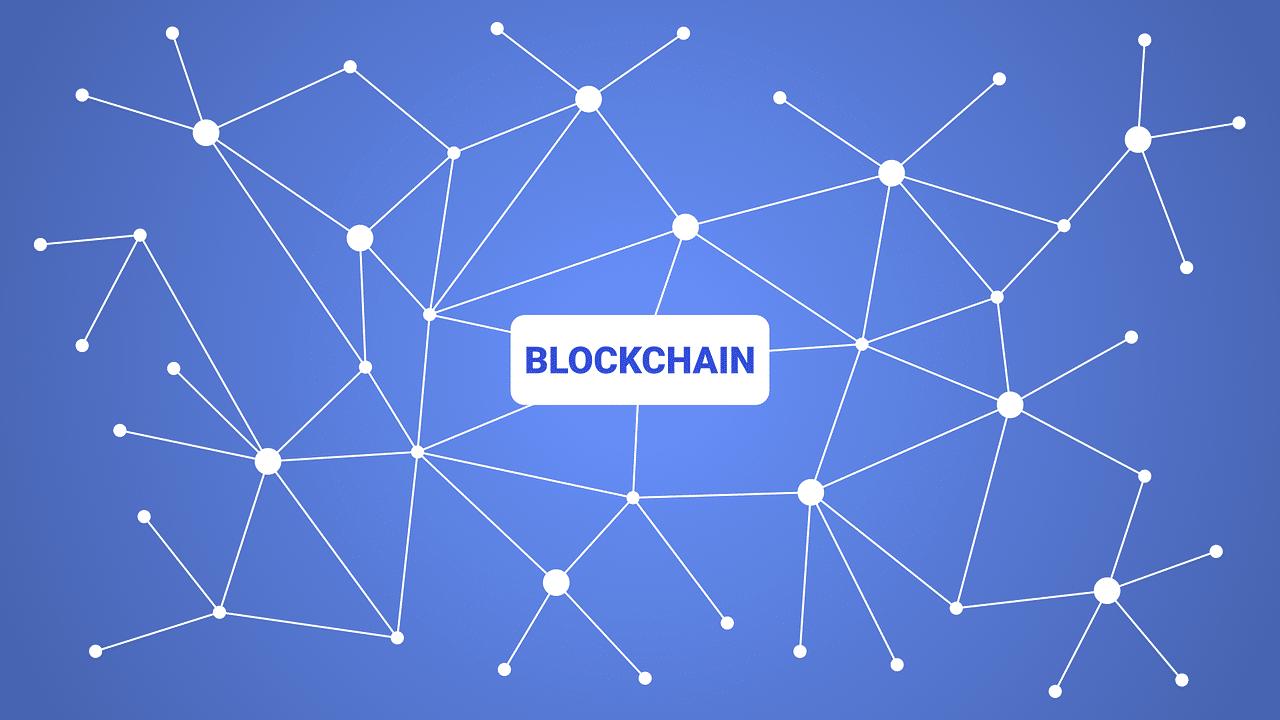 Blockchain Business Venture Header Image