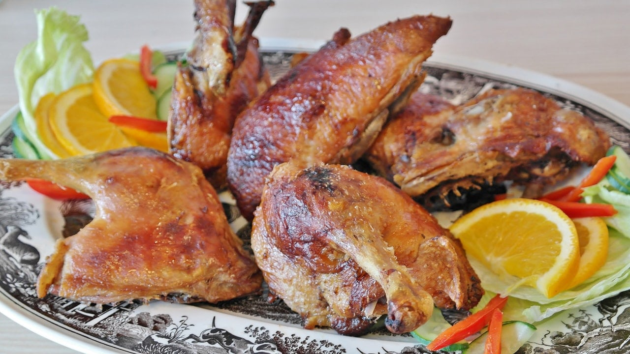 Cooking Poultry Meats Header Article