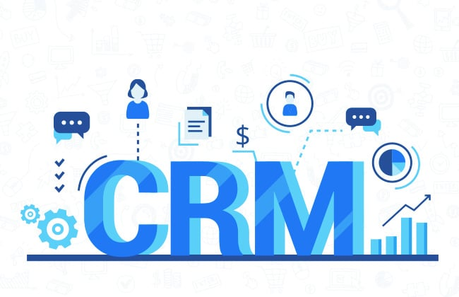 Principles Of CRM – Functions & Processes In Customer Relationship Management