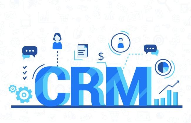 Customer Relations management Header Image