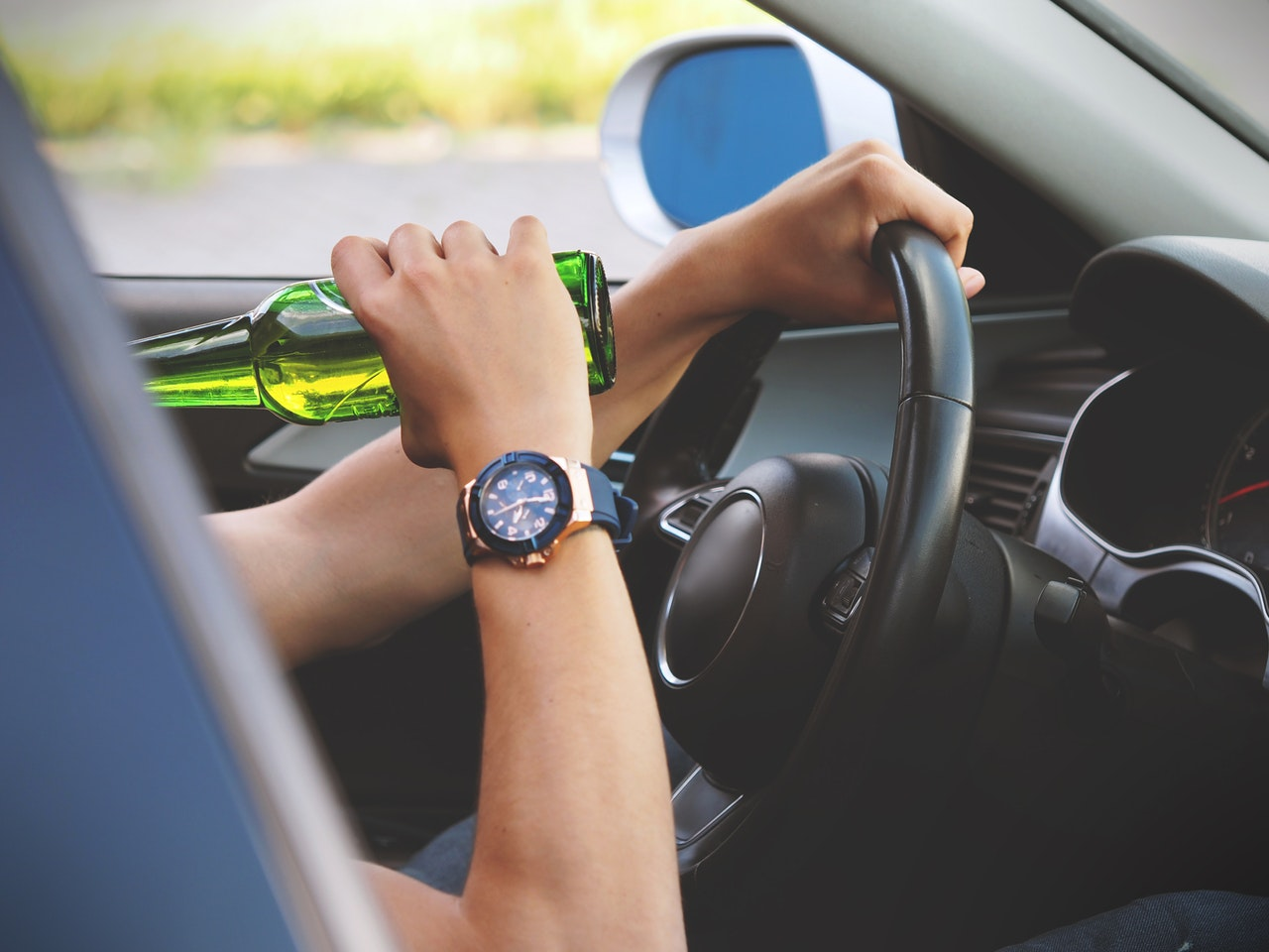 How A DUI Can Affect Your Career (And Other Areas Of Your Life)
