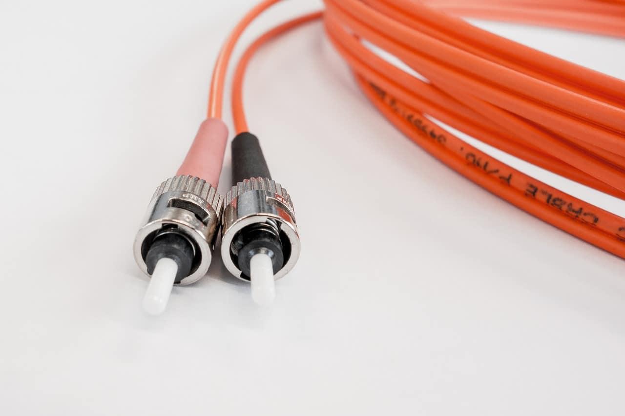 Fiber Optic Cables Article Image