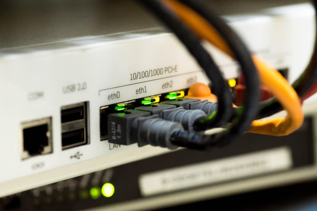 Fiber Optic Cables Header Image