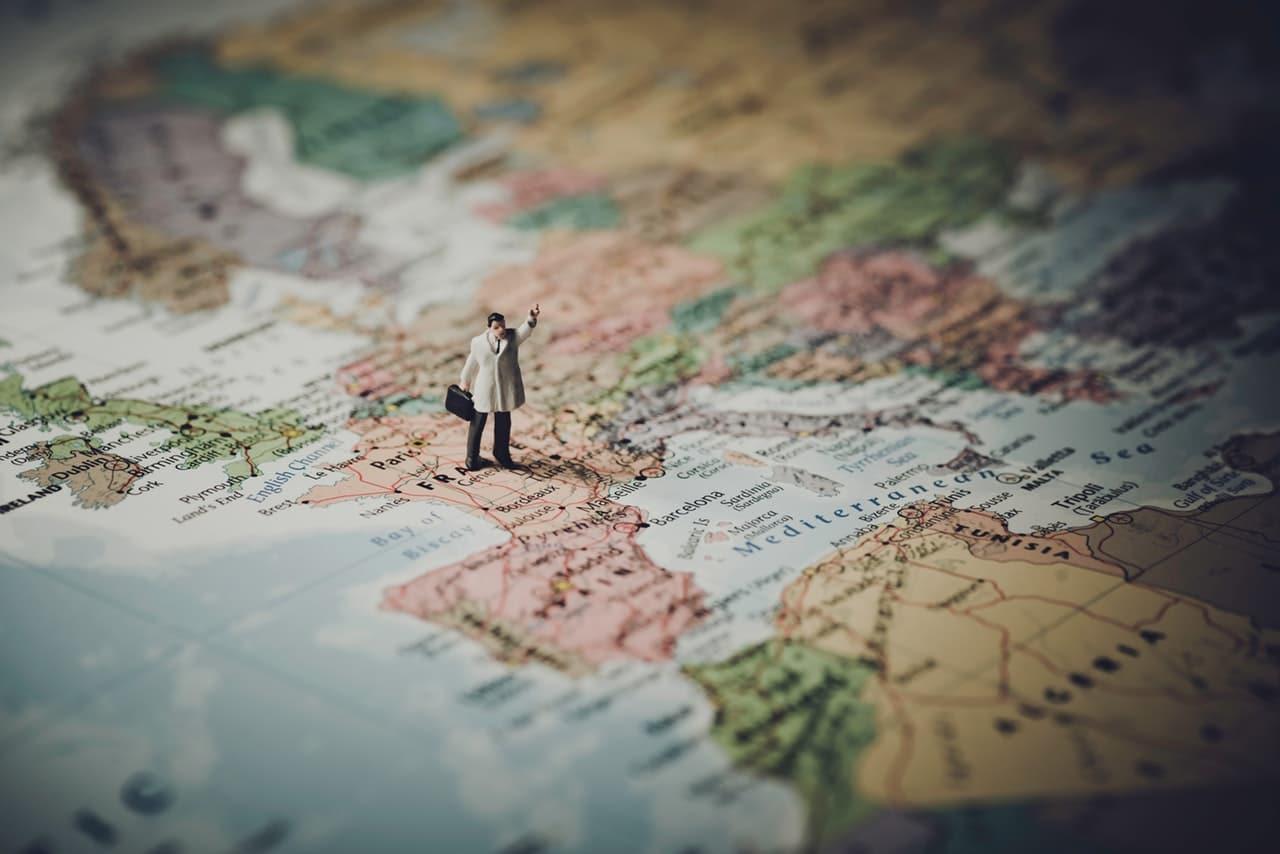 Graduation Travel World Article Image