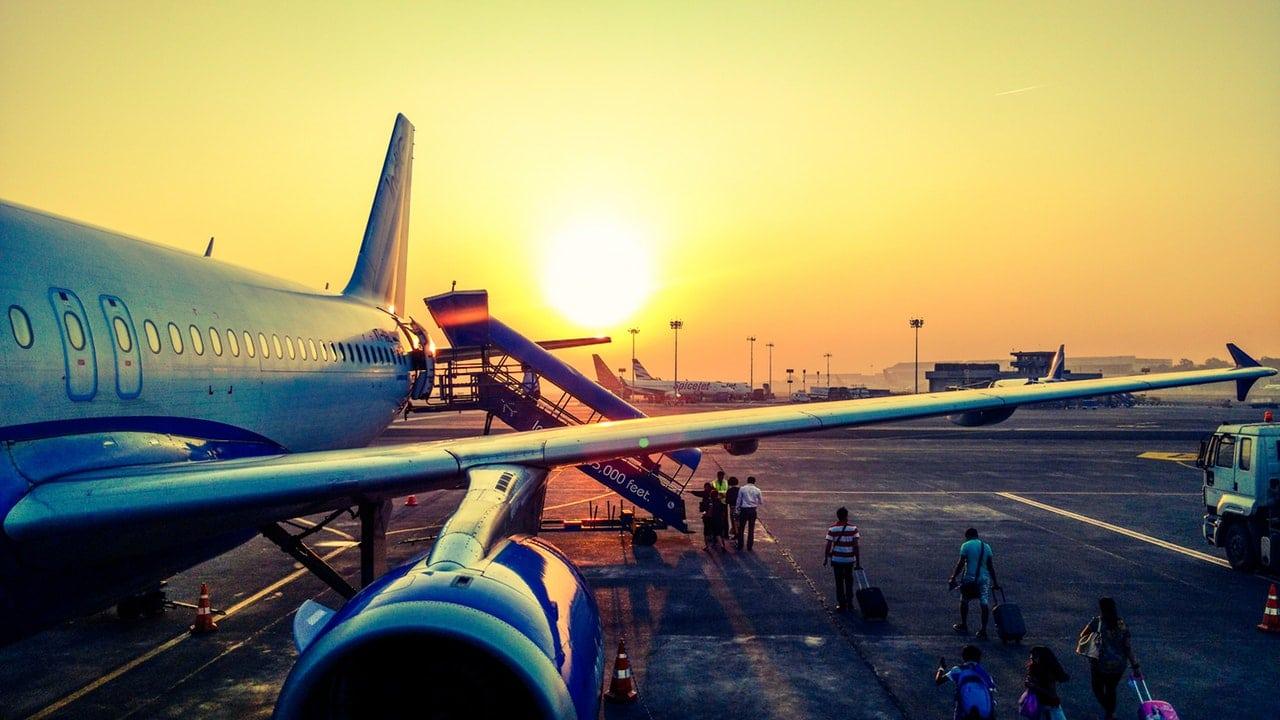 Graduation Travel World Header Image