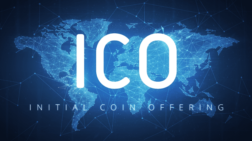 Invest Cryptocurrency ICOs Header Image